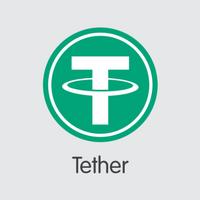 Tether ERC20 USDT